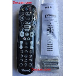 Shaw Gateway PVR Remote Control – URC-2054 for Arris Gateway and Portal system