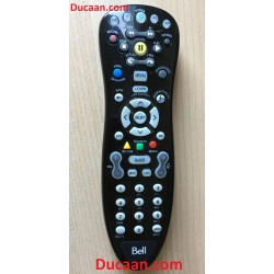 BELL TV MXV3 REMOTE CONTROL GENUINE OEM MXV3-00003