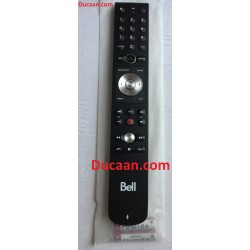 Bell Fibe Bluetooth Slim Remote for Bell Fibe 4K VIP5662W