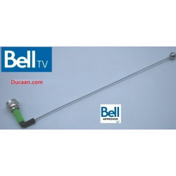 Bell Satellite TV RF UHF Remote Antenna for the UHF remote