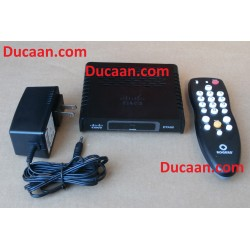 Rogers Cisco Digital Transport Adapter Cisco DTA50 Digital