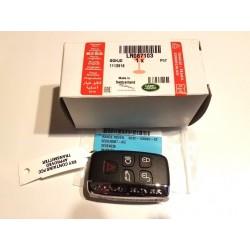 LAND ROVER REMOTE CONTROL DOOR LOCK 315 MHZ RANGE 10-12 RR SPORT 10-13 LR024070 OEM
