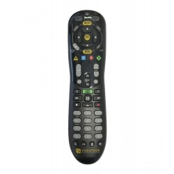 Videotron Illico MP2000 Remote Control for the Arris Gateway/Media Player cable system
