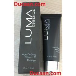 Luma essence Age-defying Vitamin C Therapy 1 FL Oz/30ml
