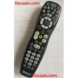 SHAW DIRECT REMOTE 2025B1-B1 UEI GENUINE OEM UNIVERSAL PROGRAMMABLE CONTROL