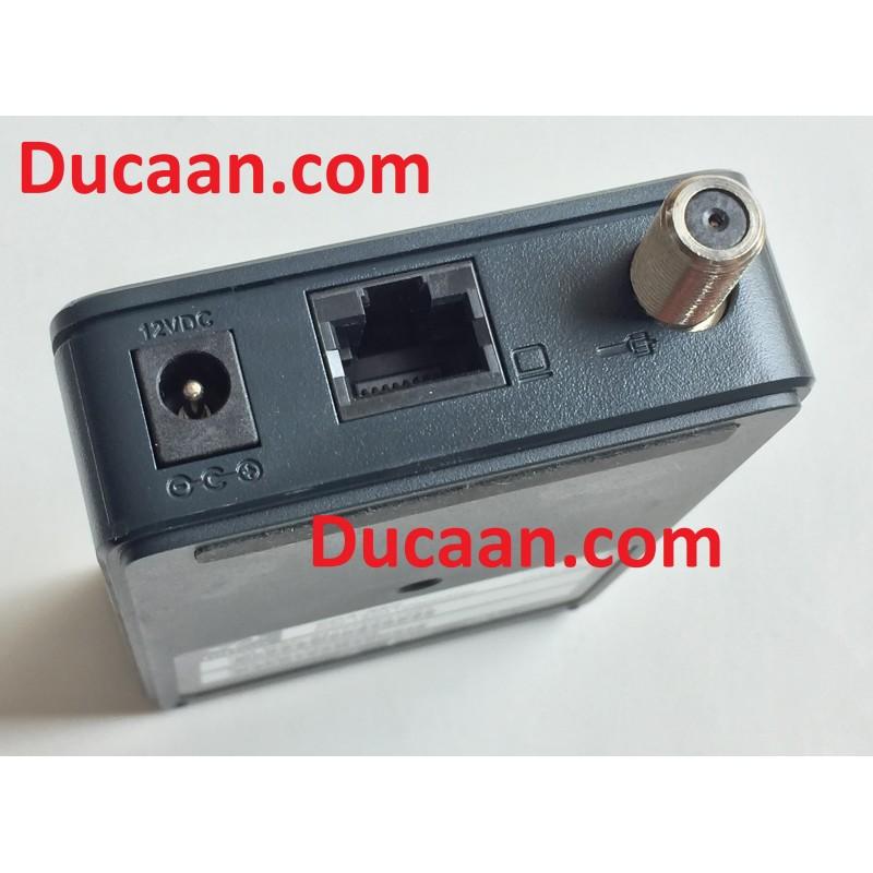 Hitron CDA-RES DOCSIS 3 0 Wideband Cable Modem - Ducaan com
