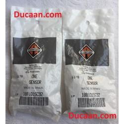 LOT OF 2- Genuine International Navistar Maxxforce DT Mf7 Sensor 1881015C92