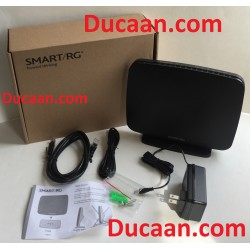 SmartRG SR515AC VDSL2 Modem with Router and Latest WIFI 802.11ac