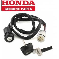 Genuine Honda Main Ignition Key Switch 05-06 TRX500 Rubicon / Foreman - 35100-HP0-A00