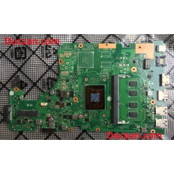 Genuine Asus x555qg motherboard -Mainboard System Board