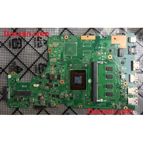 Genuine Asus x555qg motherboard -Mainboard System Board