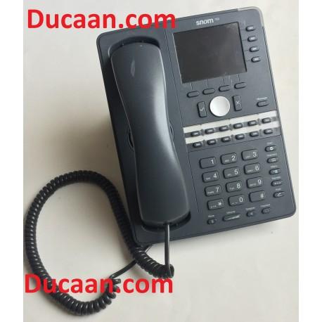 Snom 760 VOIP Phone - Office Phone