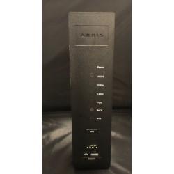 ARRIS DG3270A Cable Modem Dual Band Gigabit Wireless Router DOCSIS 3.0