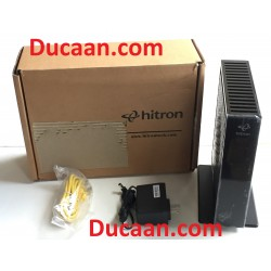 Hitron CDA3 Gigabit Cable Modem