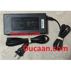 Sagemcom Power Supply- Adapter for Bell Home Hub 3000 Modem – Part Number NBS60C120500m2