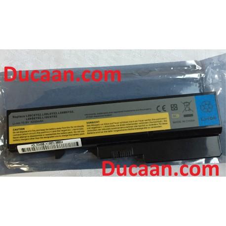 10.8v 4400 mAh New Laptop Replacement Battery for LENOVO IdeaPad G560/V370/Z560/Z465A