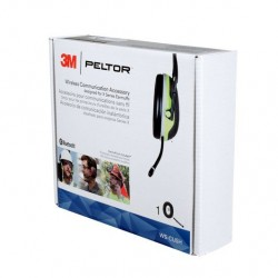 3M Peltor Wireless Communication X Series Earmuff Accessory - WS-CUSH