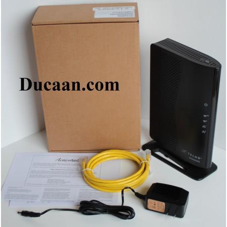 Actiontec WEB6000Q 802.11ac 2 Gbit/s Wireless Range Extender