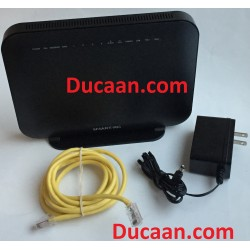 SmartRG SR616AC VDSL Modem + Router + LATEST Wi-Fi AC