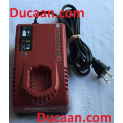 Snap on Lithium MicroLithium Battery Charger Snap-on CTC772