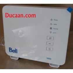 Bell Home Hub 1000 Sagemcom F@st 4350 DSL/ADSL Modem