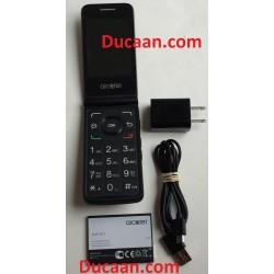 Alcatel 4044v Go Flip - 4G flip phone- Koodo Mobile