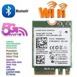 ASUS 2607-15-2198 GENUINE ORIGINAL WIRELESS + BLUETOOTH CARD Q324U SERIES -Intel 8260NGW