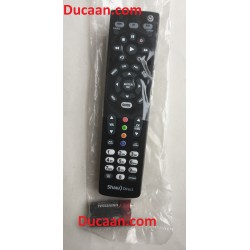 Shaw Direct Replacement Remote Control -IRC 600(IR) for Shaw DSR600, 630, 800 & 830 Satellite Receivers