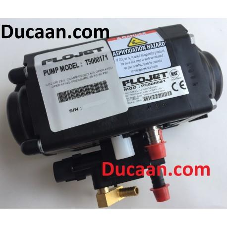 Flojet Beverage Bib Syrup Pump Mod P5000551