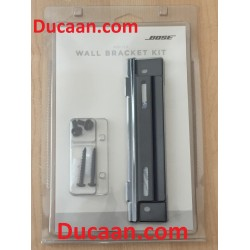 Bose WB-120 Wall Mount Kit for SoundTouch 120 & Solo 5 - WB120