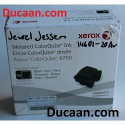Xerox ColorQube 8700 Metered BLACK 108R01013