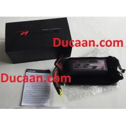 Turnigy Graphene 2200mAh 18.5V 5S1P 45C Lipo Battery