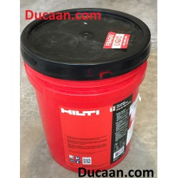 HIlti 430793 FS joint spray CFS-SP WB white firestop fire protection systems