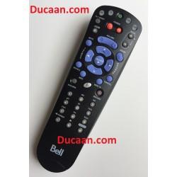 Genuine Bell Express Vu Dish Network Remote Control 3.2 IR 178937