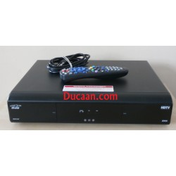 Bell Expressvu 9242 HD High definition PVR plus Satellite Receiver w/ FREE DPP Separator