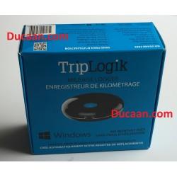 TripLogik TL1000 GPS Mileage Recorder Logger – GPS Tracker – No Monthly Fee