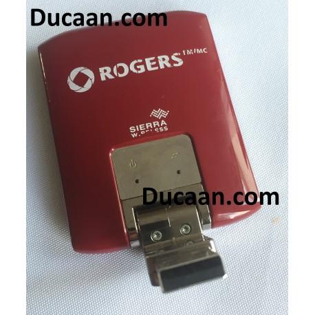 Rogers LTE SIERRA WIRELESS AIRCARD 330U LTE HSPA+ 4G MOBILE BROADBAND USB MODEM