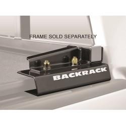 Backrack 50120 Tonneau Cover Hardware Kit