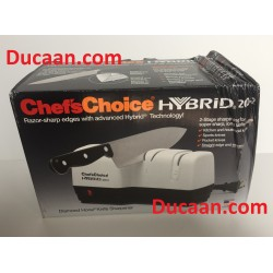 Chef's Choice Hybrid 200-2 Diamond Hone Knife Sharpener