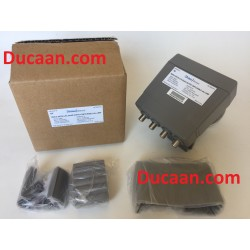 Shaw Direct Triple Satellite Quad Output Switchable xKu LNB for 75E Dish ONLY