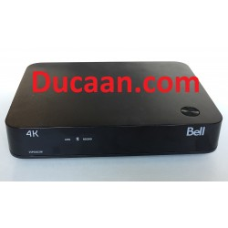 Bell Fibe 4K VIP5662W PVR 1TB Whole Home Ultra High-Definition IPTV Receiver