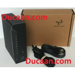 Hitron CGN Docsis3.0 Cable Modem with Router & WIFI