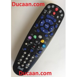 Bell 5.4 IR 199533 Genuine OEM Bell Satellite Remote Control for Bell 9241 9242 9400 6131 6141 6400