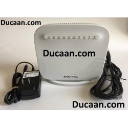 SmartRG SR505N ADSL2+ & VDSL Modem Router + WIFI -UNLOCKED