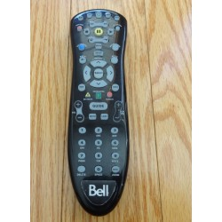 Bell FIBE TV Genuine MXv4 Remote Control