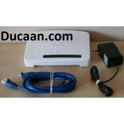 Technicolor TG582n WIFI ADSL2+ Modem / Router