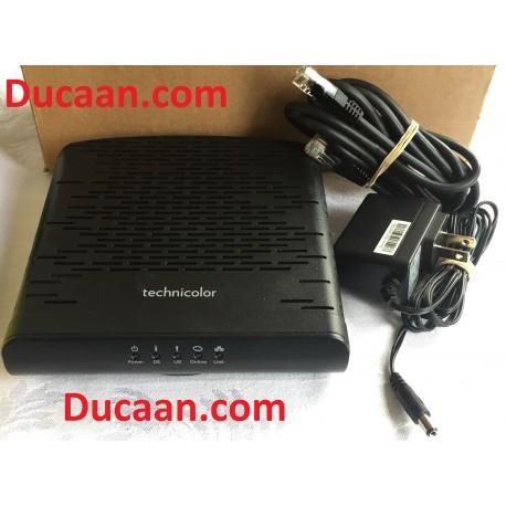 Technicolor TC4300 DOCSIS 3.0 cable modem