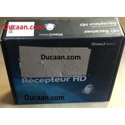 Shaw Direct Motorola DSR600 Satellite Receiver